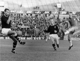 FOTBOLL AIK - ÖRGRYTE