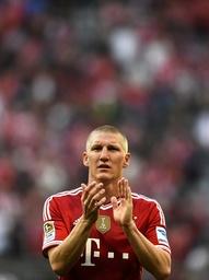29 03 2014 Fussball 1 Bundesliga 2013 2014 28 Spieltag FC Bayern München TSG 1899 Hoffenheim i