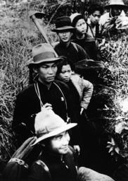Chinesische Guerillas 1939 - Chinese guerillas 1939 -