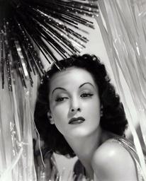 Danielle Darrieux - 1937