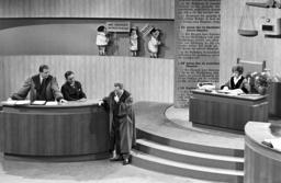 Fernsehsendung Die Sonntagsrichter