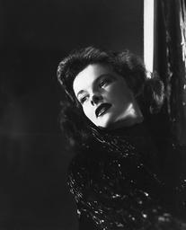 Katharine Hepburn - 1938