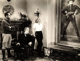 Zorro Rides Again - 1937