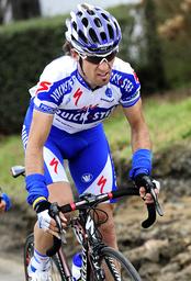 BELGIUM CYCLING KUURNE BRUSSEL KUURNE
