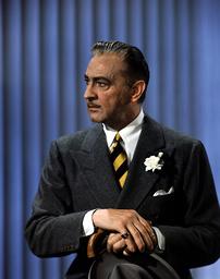 John Barrymore - 1938