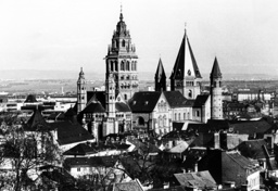 1000th jubilee of the cathedral of Mainz
