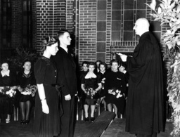 Confirmation in the Lutheran Church, 1939