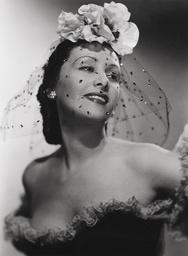 Lil Dagover - 1938