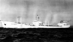 Yacht Tina Onassis