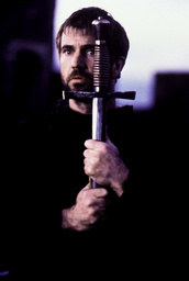 HAMLET, Mel Gibson, 1990