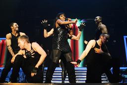The X Factor Live Tour - London