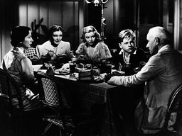 Andy Hardy - You're Only Young Once - 1938