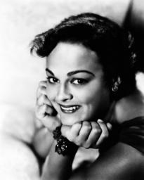 Katherine DeMille, 1937