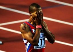 Athletics - IAAF World Championships - Edmonton