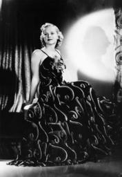 Irma Wilson / Foto 1938 - Irma Wilson / Photo 1938 -