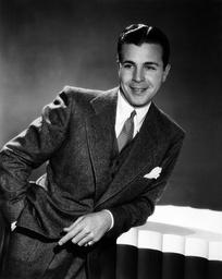 Dick Powell - 1938
