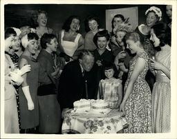1930-1939 Actor / Actress