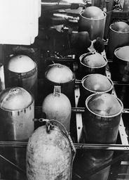 War Britain - Munitions - Torpedoes - 1939