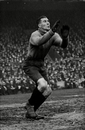 Elisha Scott (24 August 1894 Oo 16 May 1959) Was An Irish Football Goalkeeper Who Most Notably Played For Liverpool From 1912 To 1934 (still Holding The Record As Their Longest-serving Player).