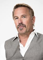 Kevin Costner American Actor