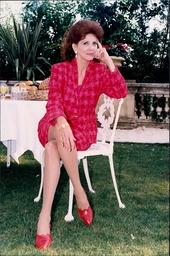 Gayle Hunnicut Actress