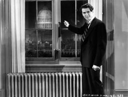 1939 - Mr Smith Goes To Washington - Movie Set