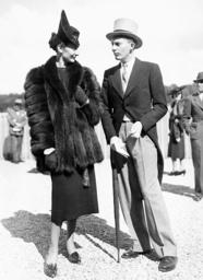Fashion, 1938