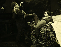 Backbone - 1923