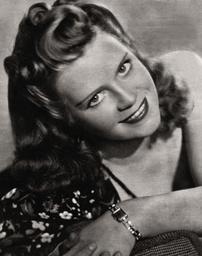 Kristina Soderbaum - 1938