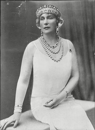 Queen Victoria Of Spain Princess Victoria Eugenie Of Battenberg (christened Victoria Eugenie Julia Ena; 24 October 1887 Oo 15 April 1969) Was Queen Consort Of King Alfonso Xiii Of Spain. She Was A Granddaughter Of Queen Victoria Of The United Kingdom