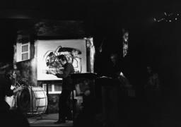 Konstantin Simonowitsch und Ars Nova / Foto 1968 - Konstantin Simonovich and Ars Nova / Photo / 1968 - Konstantin Simonovitch et Ars Nova / Photo 1968