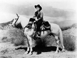 Pals Of The Saddle - 1938
