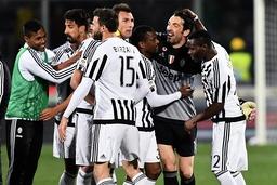 Mg Firenzw 24 04 2016 campionato di calcio serie A Fiorentina ACF AC Florenz vs Juventus Turin