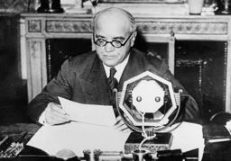 Albert Sarraut, 1936
