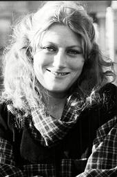 Geraldine James Actress.