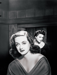 1950 - All About Eve - Movie Set
