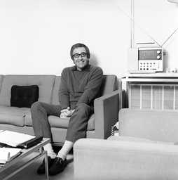 Peter Sellers. - Nov 1968