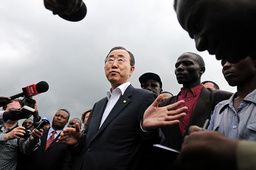 DRCONGO-UN-VISIT