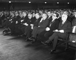 German Atom Forum holds a meeting in Munich