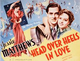 Head Over Heels - 1937