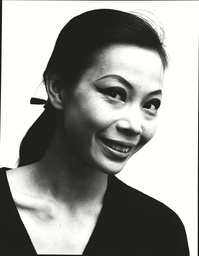 Actress Jacqueline Chan (jacqui Chan) Former Girlfriend Of Photographer Anthony Armstrong Jones. Box 0595 25062015 00096a.jpg.