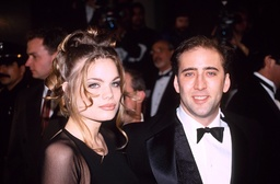 GOLDEN GLOBE AWARDS AT THE BEVERLY HILL HILTON HOTEL, LOS ANGELES, AMERICA - 1993