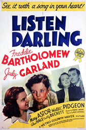 Darling Listen - 1938
