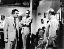 1963 - Cairo - Movie Set