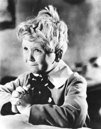 1931 - Skippy - Movie Set