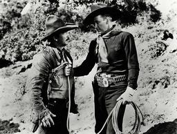 Westerns - 1938