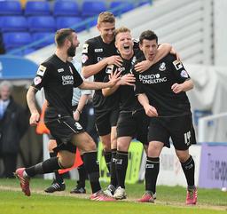 Soccer - Sky Bet Championship - Birmingham City v Bournemouth - St Andrew's