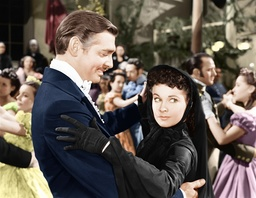 Gone With The Wind - 1939