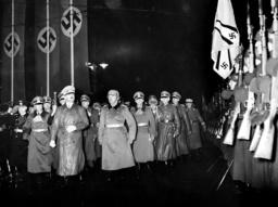 Third Reich - Hitler 1939