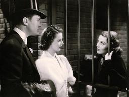 Love Is News - 1937